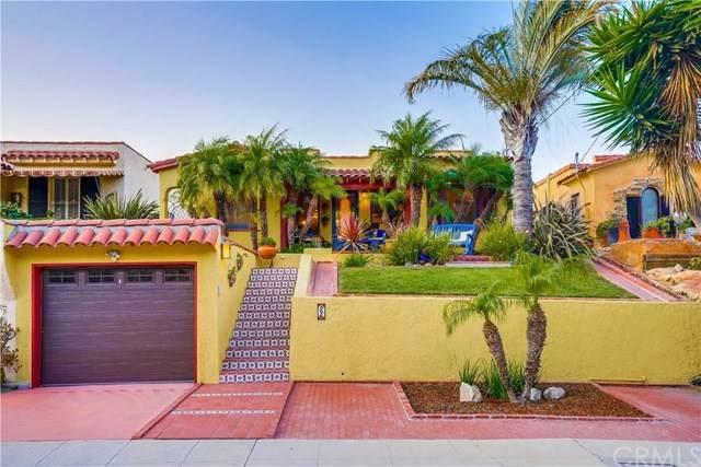 866 W 21st Street, San Pedro, CA 90731 (#EV20180702) :: The Najar Group