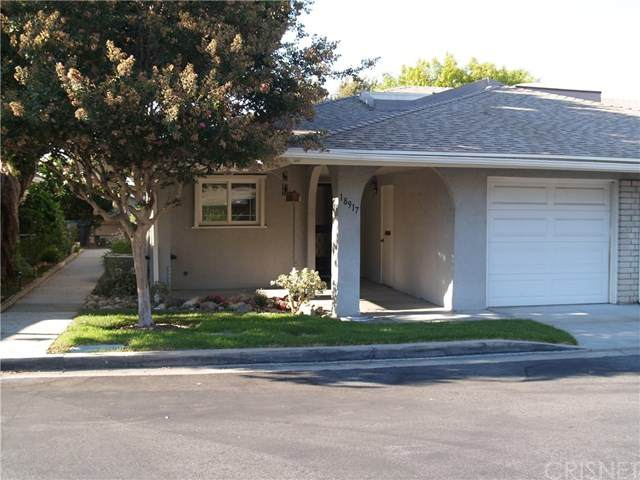 18917 Circle Of Friends, Newhall, CA 91321 (#SR20185328) :: eXp Realty of California Inc.