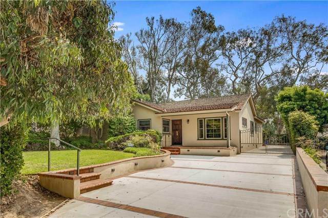 3308 Palos Verdes Drive N, Palos Verdes Estates, CA 90274 (#PV20185324) :: The Laffins Real Estate Team