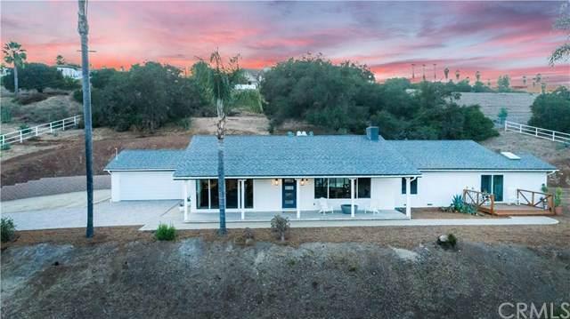 2250 Buena Creek Rd., Vista, CA 92084 (#SW20185269) :: Crudo & Associates