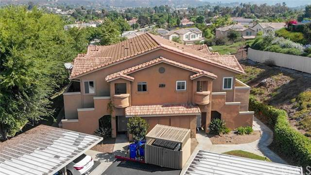229 Woodland Parkway #167, San Marcos, CA 92069 (MLS #SW20185491) :: Desert Area Homes For Sale