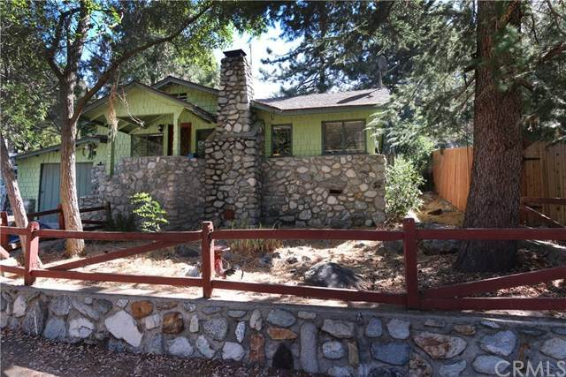 849 Dell Avenue, Mount Baldy, CA 91759 (#CV20181932) :: American Real Estate List & Sell