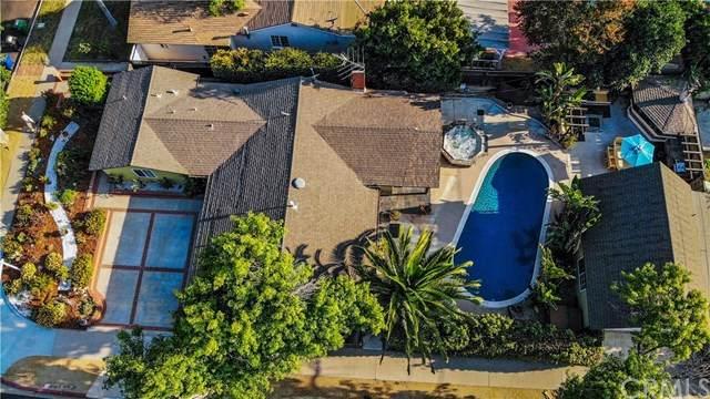 6959 Colbath Avenue, Van Nuys, CA 91405 (MLS #BB20184099) :: Desert Area Homes For Sale