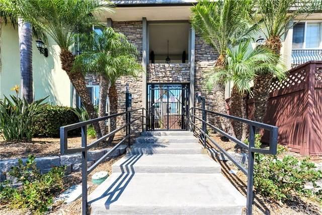 6666 Beadnell Way #10, San Diego, CA 92117 (#AR20185710) :: Go Gabby