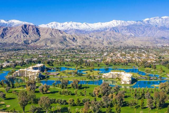 900 Island Drive #606, Rancho Mirage, CA 92270 (#219049228DA) :: Team Tami