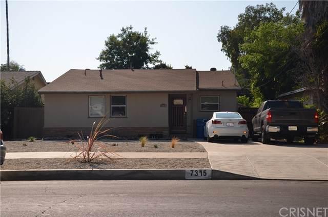 7315 Darby Avenue, Reseda, CA 91335 (#SR20185654) :: The Laffins Real Estate Team