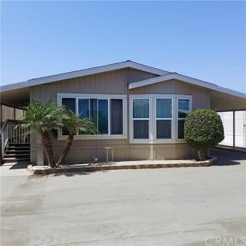 8051 Acacia Avenue #79, Garden Grove, CA 92841 (#PW20185901) :: Crudo & Associates