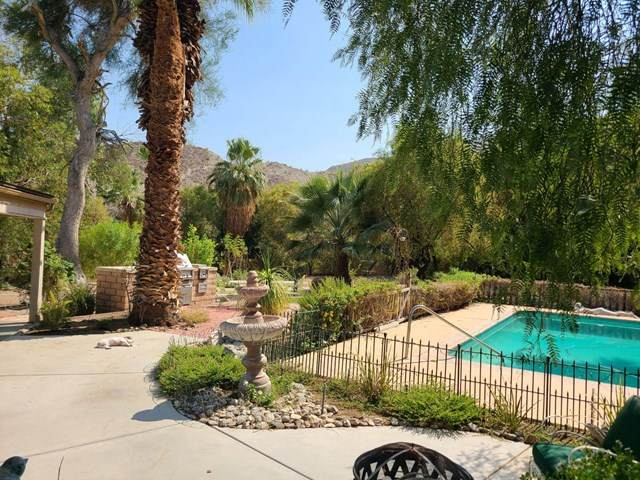 71983 Desert Drive, Rancho Mirage, CA 92270 (#219049233DA) :: The Miller Group