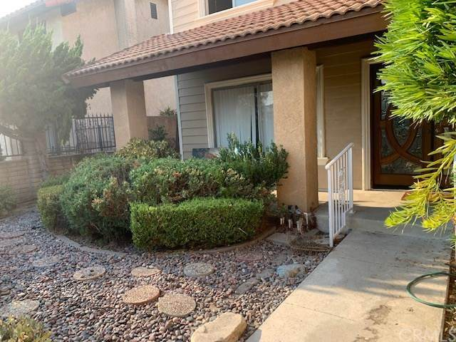 1033 Gian Drive, Torrance, CA 90502 (#DW20185770) :: RE/MAX Masters
