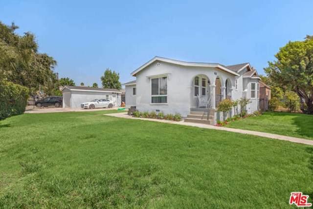 4671 Paula Street, Los Angeles (City), CA 90032 (MLS #20629122) :: Desert Area Homes For Sale