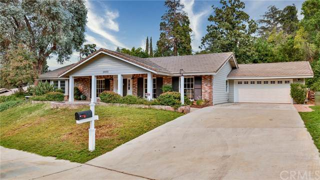 1401 Sterling Road, Redlands, CA 92373 (#EV20167285) :: The Results Group