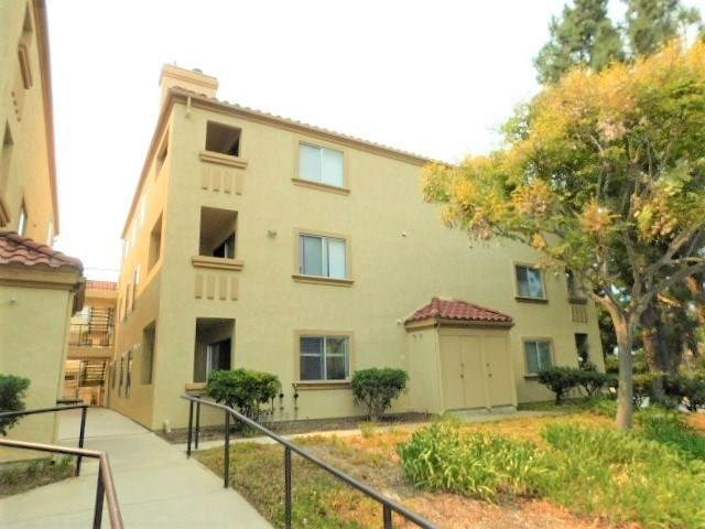 2065 Burton St #74, San Diego, CA 92111 (#200043605) :: Hart Coastal Group