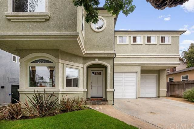 1516 Ford Avenue, Redondo Beach, CA 90278 (#SB20183084) :: The Houston Team | Compass