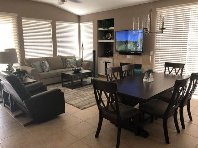 67694 S Natoma Drive, Cathedral City, CA 92234 (#219049241DA) :: The Laffins Real Estate Team