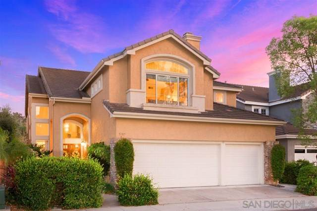 5107 Ruette De Mer, San Diego, CA 92130 (#200043624) :: The Laffins Real Estate Team