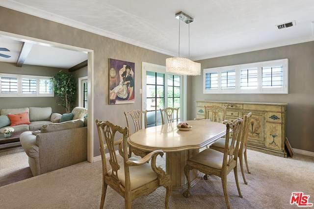 6433 Forbes Avenue, Van Nuys, CA 91406 (#20625518) :: Crudo & Associates