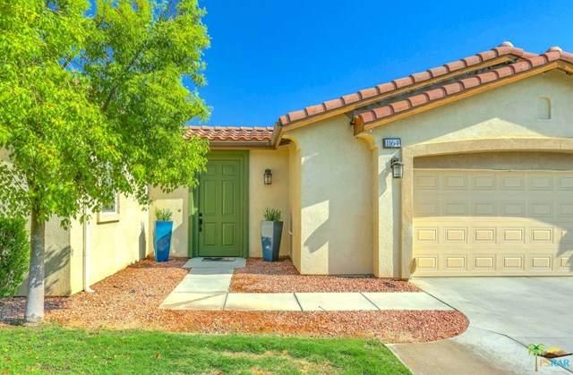 1164 Esperanza Trail, Palm Springs, CA 92262 (MLS #20622490) :: Desert Area Homes For Sale