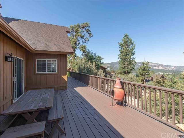 378 Starlight Circle, Big Bear, CA 92315 (MLS #EV20186138) :: Desert Area Homes For Sale