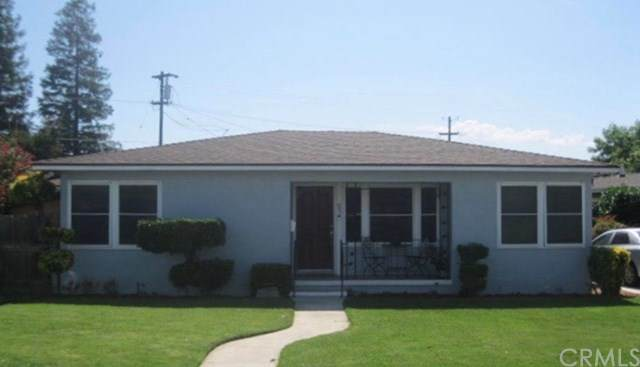 507 N Pine Street, Madera, CA 93637 (#MD20186250) :: The Najar Group