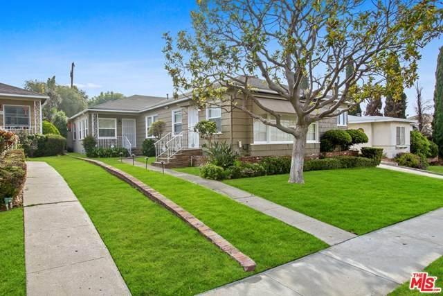 5926 Fairfax Avenue - Photo 1
