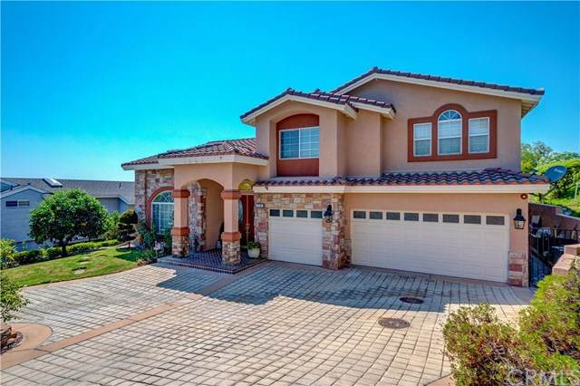 1781 Via Ladera, La Habra Heights, CA 90631 (#PW20186087) :: Crudo & Associates