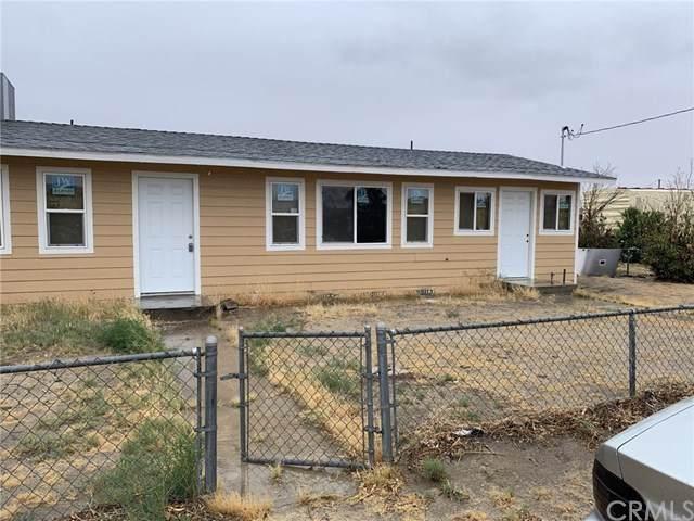 1271 Irwin Road, Barstow, CA 92311 (MLS #FR20186361) :: Desert Area Homes For Sale