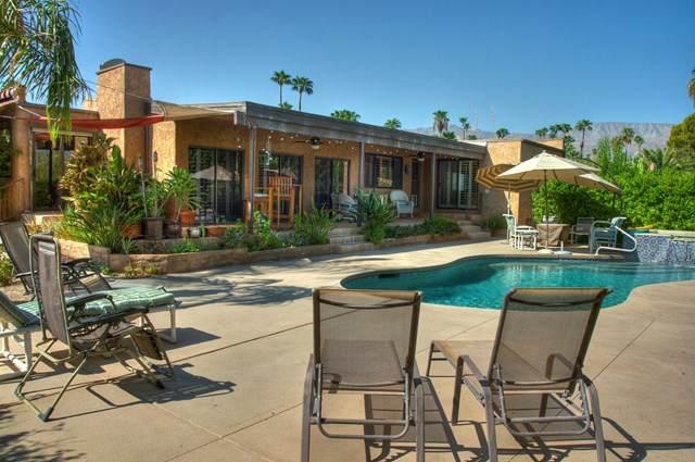 73490 Buckboard Trail, Palm Desert, CA 92260 (#219049265DA) :: Crudo & Associates