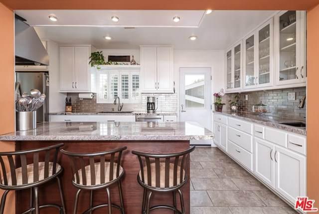 7823 Shadyspring Drive, Sun Valley, CA 91504 (#20629118) :: Crudo & Associates