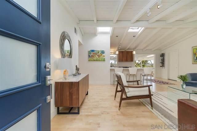418 Glencrest Drive, Solana Beach, CA 92075 (#200043703) :: The Laffins Real Estate Team