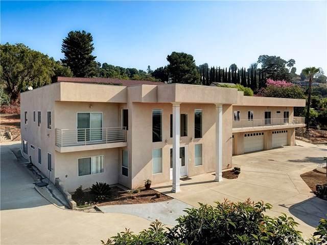 2051 Chota Road, La Habra Heights, CA 90631 (#PW20186483) :: Go Gabby