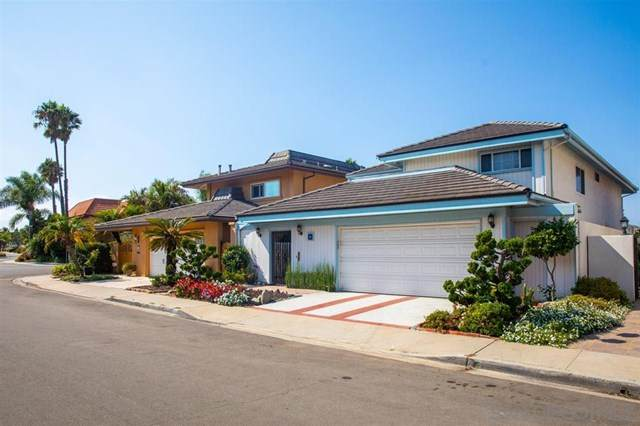 51 Green Turtle Rd, Coronado, CA 92118 (#200043713) :: Crudo & Associates