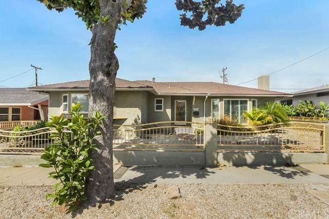 10709 S 5th Avenue, Inglewood, CA 90303 (MLS #SB20186071) :: Desert Area Homes For Sale