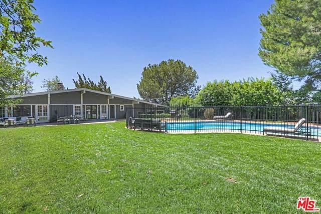 503 Devonwood Road, Altadena, CA 91001 (#20628882) :: Go Gabby