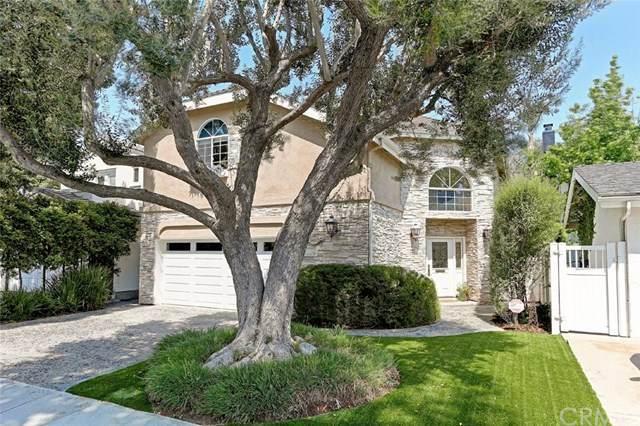 3400 Maple Avenue, Manhattan Beach, CA 90266 (#SB20185640) :: Crudo & Associates