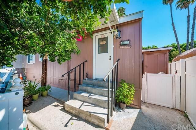 400 E Arbor Street #426, Long Beach, CA 90805 (#DW20186310) :: Go Gabby