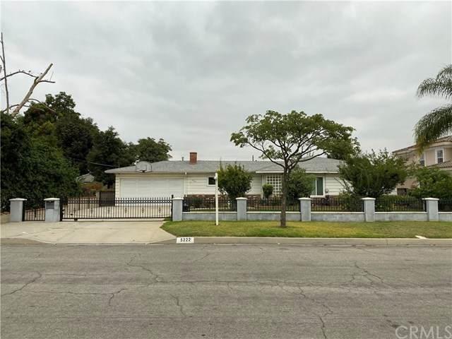 5222 Pal Mal Avenue, Temple City, CA 91780 (MLS #AR20186725) :: Desert Area Homes For Sale