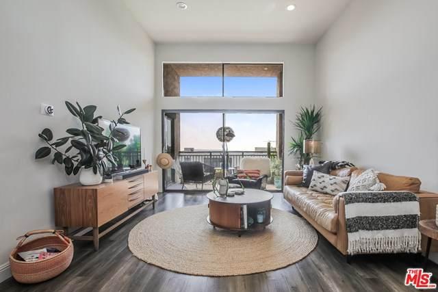 4499 Via Marisol #332, Los Angeles (City), CA 90042 (MLS #20627906) :: Desert Area Homes For Sale
