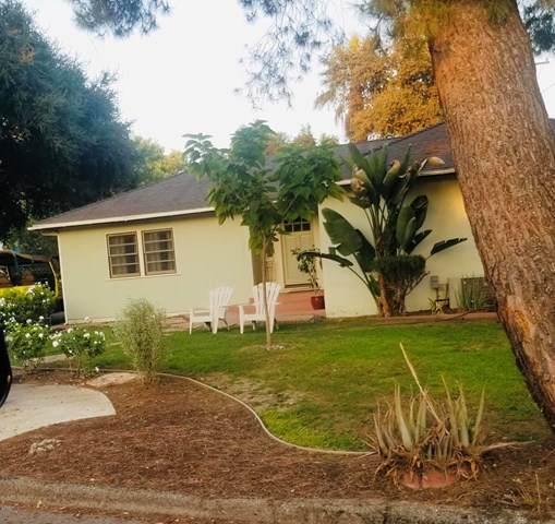234 Avenida Del Recreo, Ojai, CA 93023 (#V1-1192) :: Wendy Rich-Soto and Associates