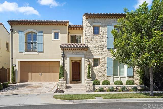 17 Rawhide, Irvine, CA 92602 (#PW20186775) :: Team Forss Realty Group