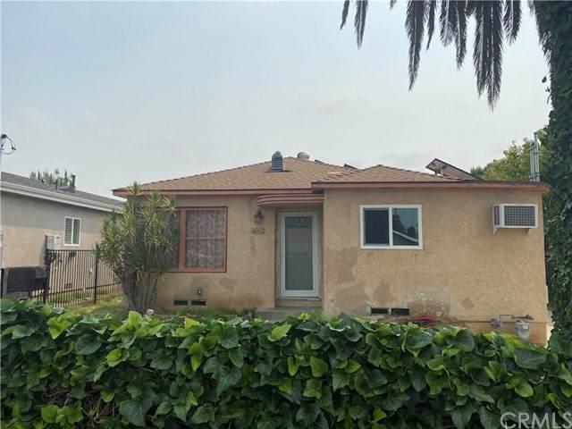 14042 Fox Street, San Fernando, CA 91340 (#AR20185852) :: The Brad Korb Real Estate Group