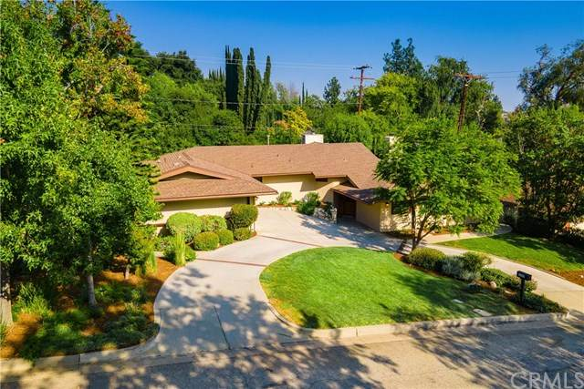 2000 Liliano Drive, Sierra Madre, CA 91024 (#PF20186161) :: eXp Realty of California Inc.
