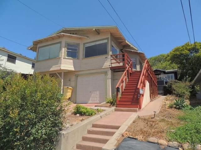 3929 California Street - Photo 1