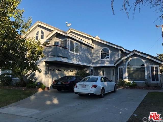 11549 Radley Street, Artesia, CA 90701 (#20629254) :: Twiss Realty