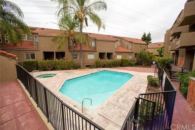 14819 Downey Avenue #210, Paramount, CA 90723 (#PW20187034) :: Crudo & Associates