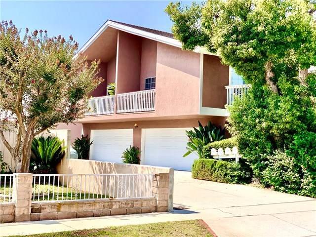 1862 257th Street, Lomita, CA 90717 (#SB20186356) :: The Laffins Real Estate Team