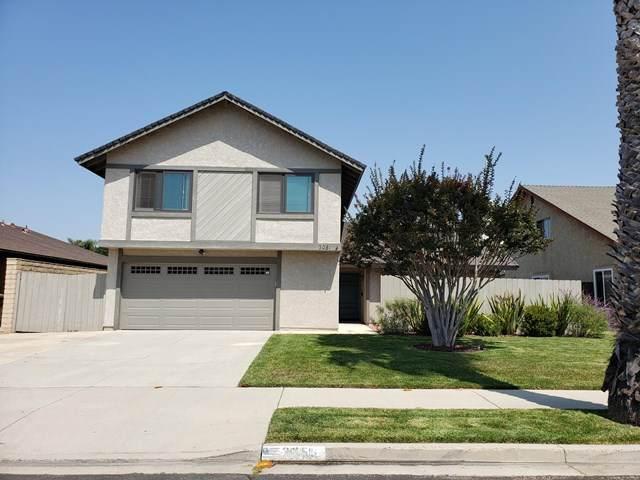 3051 Ketch Place, Oxnard, CA 93035 (#V1-1104) :: Zutila, Inc.