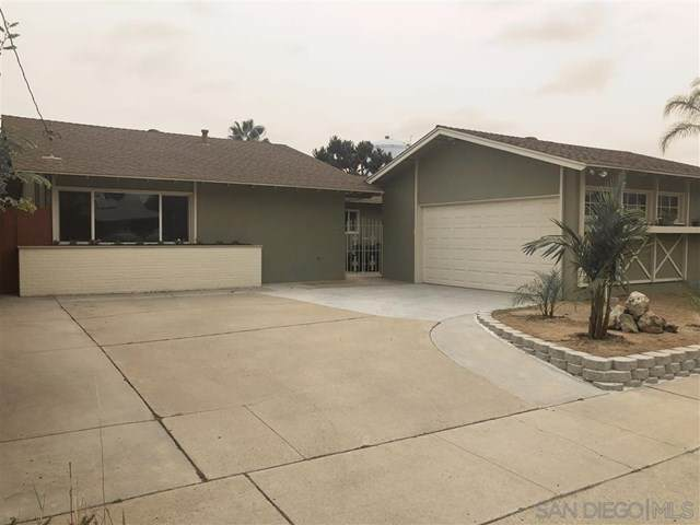 8779 Lake Ashmere Dr, San Diego, CA 92119 (#200043820) :: The Najar Group