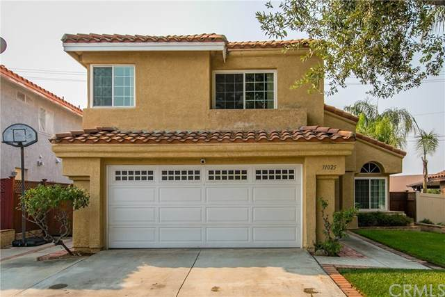 31025 Granite Street, Mentone, CA 92359 (#EV20186112) :: The Laffins Real Estate Team