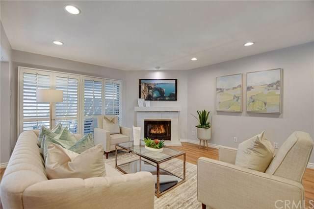 17241 Roscoe Boulevard #17, Northridge, CA 91325 (#CV20187024) :: Provident Real Estate
