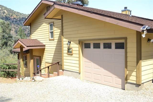 15320 San Moritz Drive, Pine Mountain Club, CA 93222 (#SR20185322) :: The Najar Group